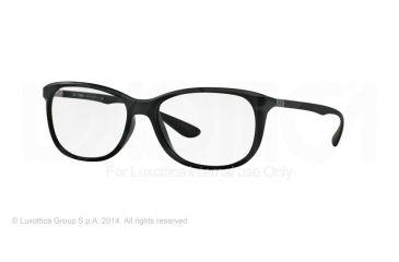 Ray-Ban RX7024 Eyeglass Frames 5204-56 - Matte Grey Frame