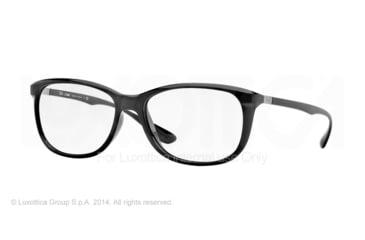 Ray-Ban RX7024 Eyeglass Frames 5206-56 - Black Frame