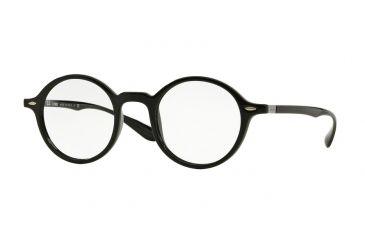 41f9cc042d Ray-Ban RX7069 Eyeglass Frames 5206-43 - Black Frame