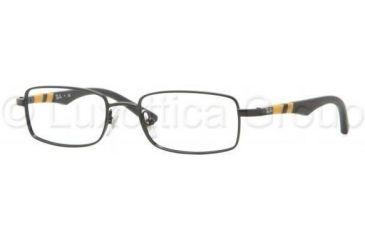 Ray-Ban RY1030 Single Vision Prescription Eyeglasses 4005-4716 - Black Frame
