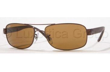 93bee22069 Ray-Ban RB3273 Sunglasses with No-Line Progressive Rx Prescription Lenses  RB3273-012