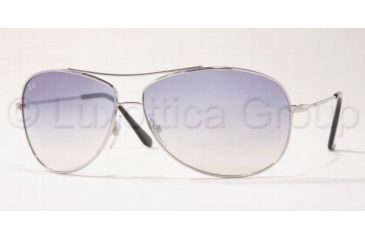 03265179d9 Ray-Ban Sunglasses RB3293 003 7B-6313 - Silver Blue Mirror Silver Gradient