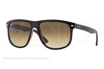 4779ff25287 Ray Ban Rb4147 Sunglasses Black Frame « Heritage Malta