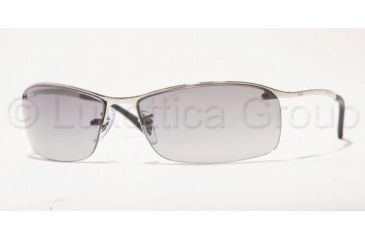 Ray Ban Top Bar Prescription Sungles Rb3183 003 11 6315
