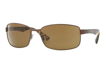 5395ebd8d4 Ray-Ban RB3478 Bifocal Prescription Sunglasses RB3478-014-57-60 - Lens