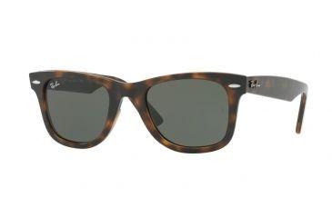 6597f82777 Ray-Ban WAYFARER RB4340 Sunglasses 710-50 - Havana Frame