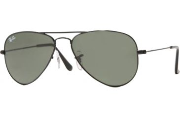 Ray-Ban Aviator Small Metal Sunglasses RB3044