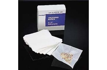 Raylabcon Weighing Paper 20 60 5627