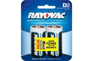 Rayovac Laser Sight Accessories 8132D