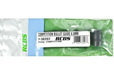 RCBS Competition Bullet Guide 6.5mm - 38207