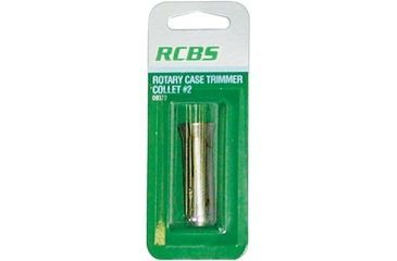 RCBS Rotary Case Trim Collet Number 2 9372