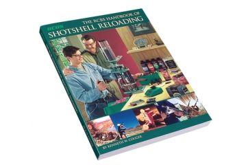 lyman shotshell reloading handbook pdf
