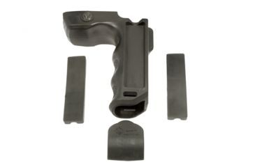 MFT React Magwell Grip -Black- RMG