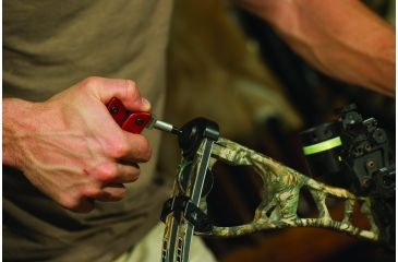 Real Avid Bowsmith Multi Tool Clam