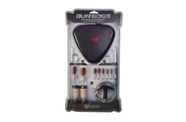 Real Avid Gun Boss Pro Pistol Cleaning Kit