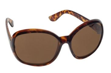 Real Kids Shades Fabulous Sunglasses - Brown Tortoise Temple Frame 7-12 Years, Tortoise, 7-12 Years 712FABTORT