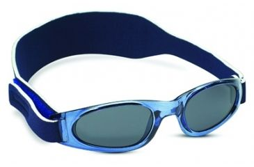 Real Kids My First Shades Sunglasses for 0-24mo - Navy Shades 024NAVY