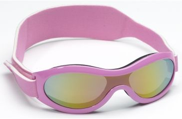 Real Kids Shades Xtreme Element Baby Sunglasses - 0 to36 months - Pink