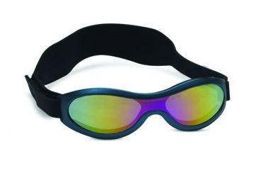 Real Kids Shades Xtreme Elements Sunglasses for Ages 3 - 7 - Navy