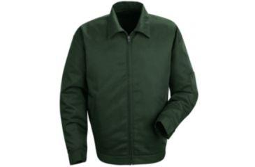 Red Kap Slash Pocket Jacket, Men, JT22SG, LNL JT22SGLNL