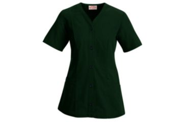 Red Kap WomensEasy Wear Tunic, Women, 9P01EM, SSL 9P01EMSSL