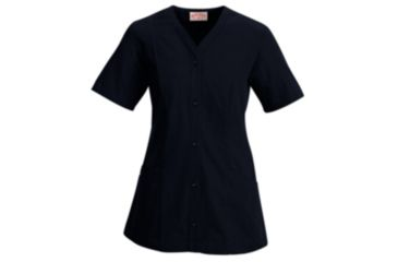 Red Kap WomensEasy Wear Tunic, Women, 9P01NV, SSL 9P01NVSSL
