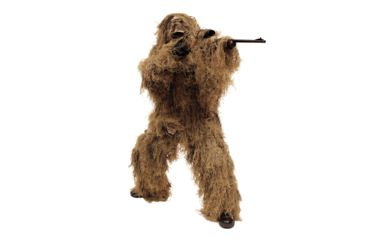 6-Red Rock Outdoor Gear 5 Piece Ghillie Suit