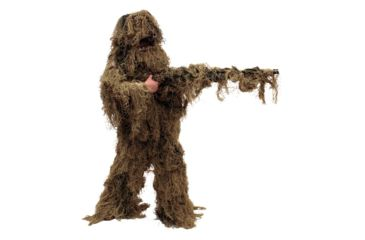 5-Red Rock Outdoor Gear 5 Piece Ghillie Suit