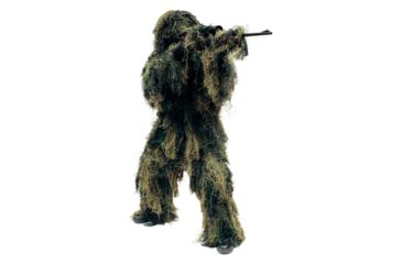 7-Red Rock Outdoor Gear 5 Piece Ghillie Suit