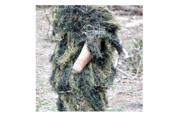 30-Red Rock Outdoor Gear 5 Piece Ghillie Suit