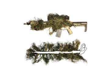 17-Red Rock Outdoor Gear 5 Piece Ghillie Suit