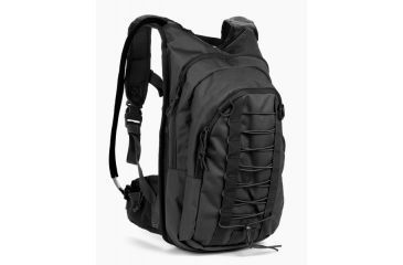 Red Rock Outdoor Gear Drifter Hydration Pack, Black, One-Size 80430BLK