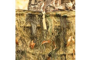 1-Red Rock Outdoor Gear Ghillie Blind Camouflage Netting