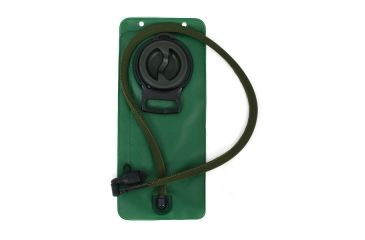 Red Rock Outdoor Gear Hydration Bladder Replacement, Olive Drab, One-Size 80425OD