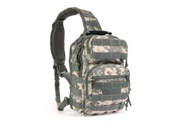 Red Rock Outdoor Gear Rover Sling Pack, ACU, One-Size 80129ACU