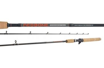 Redbone inshore casting rod up to 51 off free shipping for Redbone fishing rods