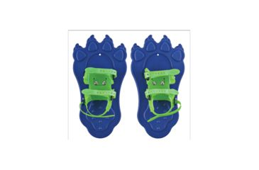 Redfeather Snow Paws - Blue/green 550020
