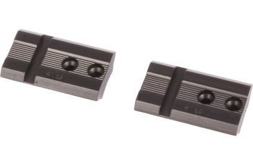 Redfield 47524 Aluminum Base Pair 464 Mossberg