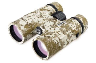 Redfield Battlefield 10x42 Tactical Binoculars, Black 118331
