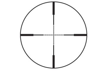 Redfield Battlezone TAC-MOA Reticle
