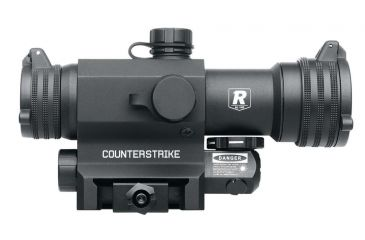 Redfield Counterstrike Red Dot Sight, Matte, Black 117850