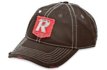 Redfield Logo Hat, Black