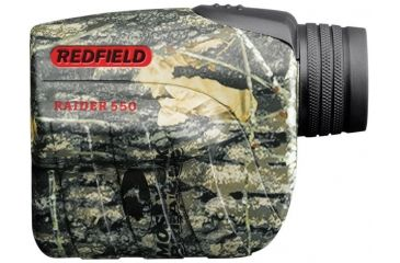 Redfield Raider 550 Laser Rangefinder - Imperial - Mossy Oak Breakup