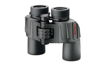 Redfield Renegade Blister Pak Porro Prism Binocular, Black 117987