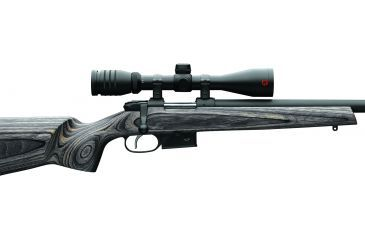 Redfield Revenge 3-9x42mm Rifle Scope, Matte Black, 4-Plex Reticle 115208