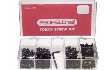 Redfield Torx Screw Kit 47362