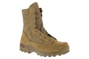 6f8ff999f56426 Reebok Mens Spearhead 8in Tactical Boots