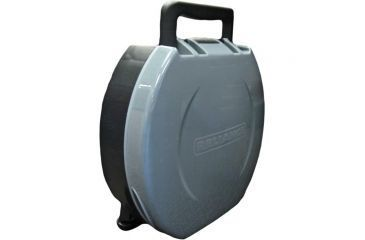 Reliance Fold To Go Collapsible Toilet 9824-21W