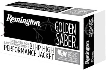 Remington Golden Saber