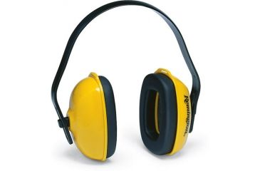 Remington M-24 Adjustable Hearing Protection Earmuffs M24C